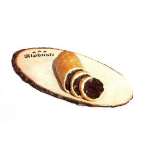 Alphüsli-Birnenbrot