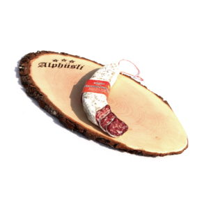 Alphüsli-Wurst-Kartoffelwurst
