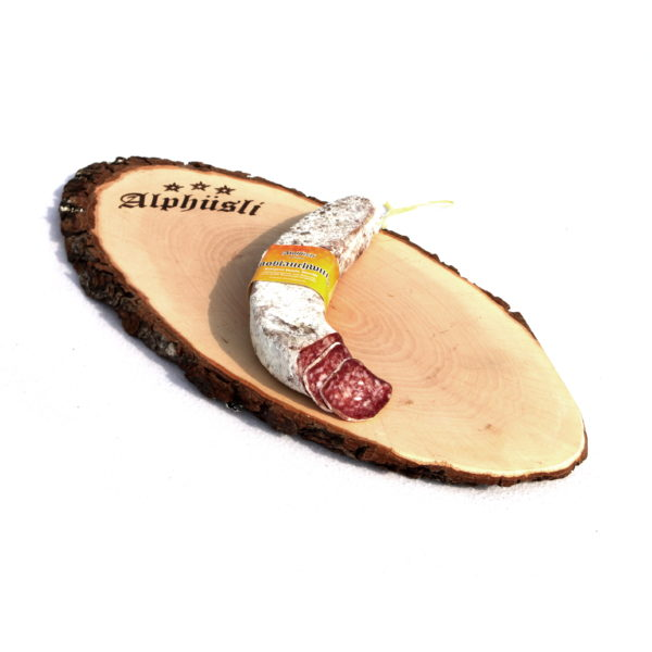 knoblauchwurst
