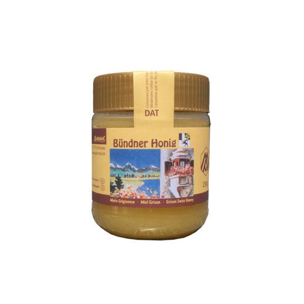 Bündner Honig1