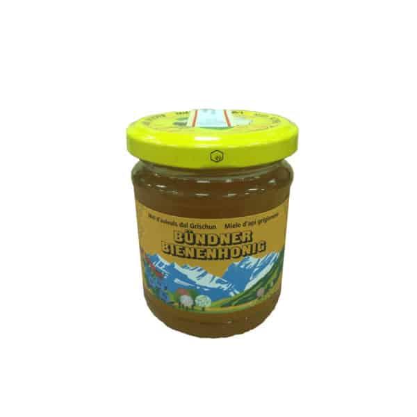 Bündner Honig