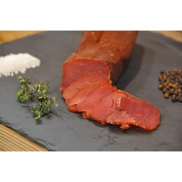 Alphüsli-Trockenfleisch-Filet