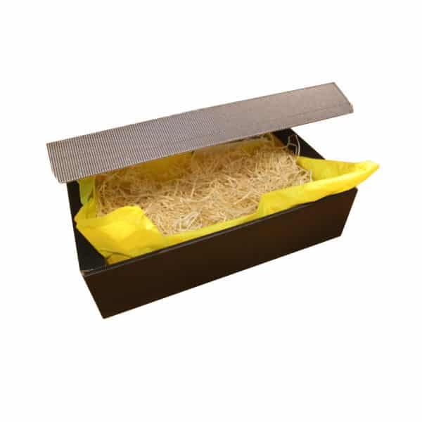 Schachtel edel